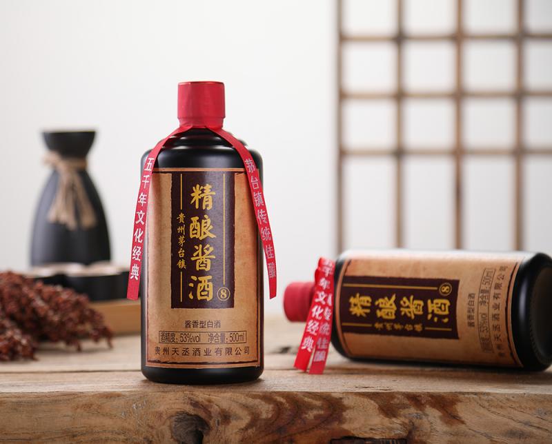 上海精酿酱酒